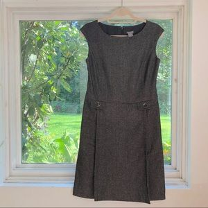 PRICE DROP!!! Tweed shift dress